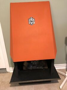 Vintage/Classic electric fireplace heater