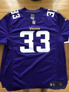 Nike Officially Licensed Dalvin Cook Jersey