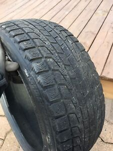 225-45-r17 bridgestone blizzak winter