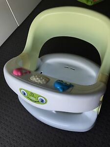 Baby bath chair-infa secure bath buddy Tamworth Tamworth City Preview