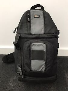 Lowepro slingshot camera bag Stanmore Marrickville Area Preview