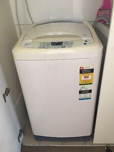 PERFECTLY WORKING WASHING MACHINE | NEED IT GONE ASAP New Farm Brisbane North East Preview