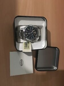 Fossil Swiss Made Watch Melbourne CBD Melbourne City Preview