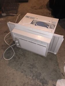 5000 BTU Air Conditioner - New this year