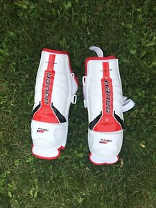 Hockey Equipment - JR Medium