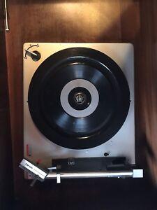 Vintage Telefunken Stereo