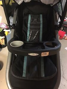 Grace stroller- gently used