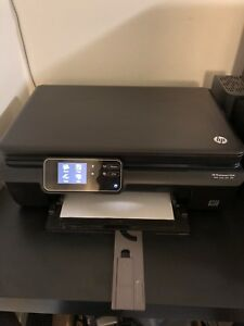 HP Photosmart 5514 All-in-One Printer - USED