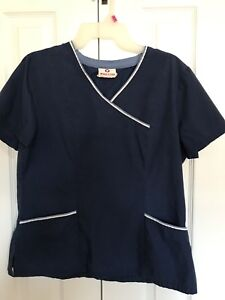 Scrubs tops and bottoms - 6 pieces