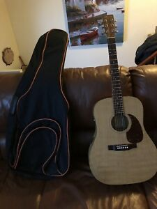 Norman B 15 accoustic/ electric