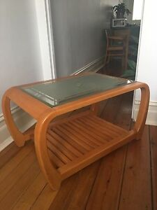 Art Deco Coffee table North Melbourne Melbourne City Preview