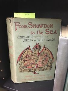 """From Snowdon To The Sea"" Book"