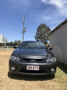 Ford XR6 bf mk2 2007 Warwick Southern Downs Preview