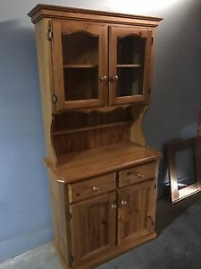 Hutch Two Door Mint Kingswood Penrith Area Preview