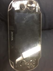 Ps vita 1000 for sale modded