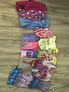 Girls size 6 assorted items $0.70 per item!!