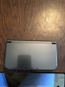 Ensemble New 3DS XL + 5 jeux