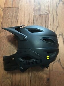 Giro Mountain Bike Helmet Switchblade