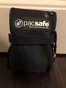 Pacsafe backpack cover