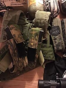 Paintball lot for sale