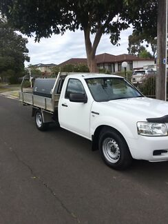 Wanted: 2008 Ford Ranger