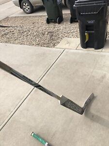 Bauer 1s goalie stick