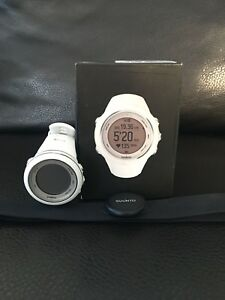 Montre Suunto Ambit3 Sport White HR