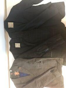 Burberry, Lacoste, Hugo Boss & More designer clothing size 14-16