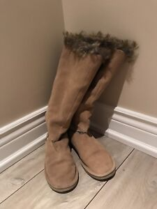 e84703538158 Juicy Couture winter boots