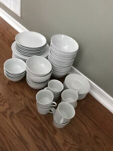 Large dinnerware set $40 or best offer & Joshua Maxwell Studio | Buy or Sell Kitchen u0026 Dining in Ontario ...