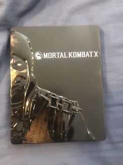 Mortal Kombat X - Xbox one game Liverpool Liverpool Area Preview