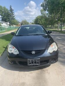 2002 Acura RSX Type-S (Safetied, Clean Title)