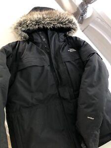 Manteau NORTH FACE pour homme 2XL 260$