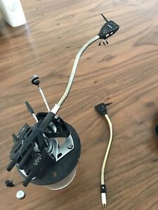 SME 3009 series III tonearm with extra arm wand