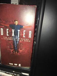Dexter full complete Series all seasons...