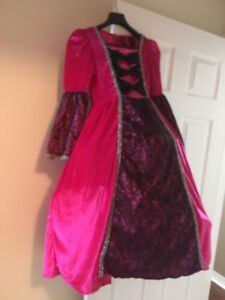 Halloween dress for 7-9 years old girl