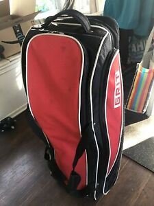 Grit Ball tower. Ball Gear Bag