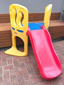 Little tikes climbing gym slide Klemzig Port Adelaide Area Preview