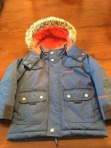 4T Osh Kosh Winter Jacket