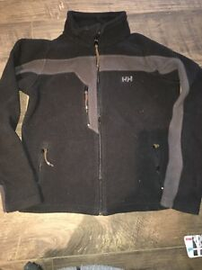 Youth Helly Hansen Fleece Sweater