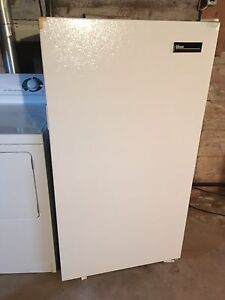 Commercial Stand Up Freezer
