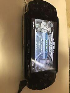PlayStation Portable (PSP) Kahibah Lake Macquarie Area Preview