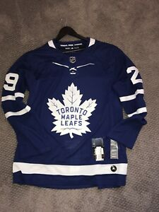 William Nylander NHL Leafs Jersey