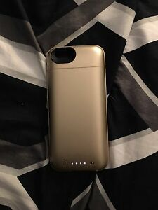 Mophie iPhone 6/6s battery case