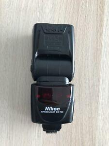 Nikon sb 700 flash