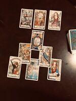 Astrological Tarot Readings
