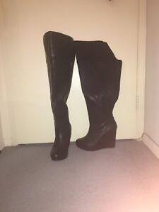 Fall Boots - Size 11 but perfect for a 10
