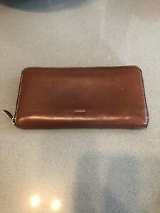 Perfect Condition Fossil Wallet