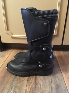 BNWT BMW Motorcycle Boots
