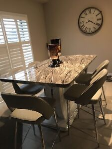 New dining / kitchen table